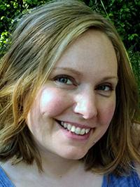 Emily Pyne